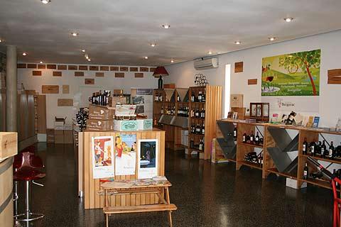 Bergerac wines - Salon de the bergerac ...