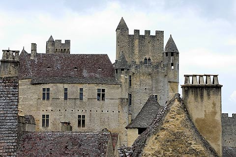 Photo de Chateau de Beynac in Dordogne
