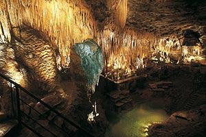 Grottes en Dordogne