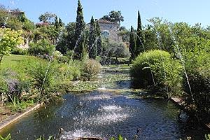 Dordogne gardens