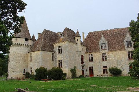 Photo of Chateau de Bridoire