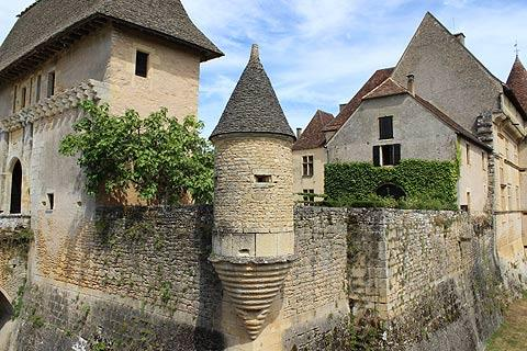 Photo of Chateau de Losse