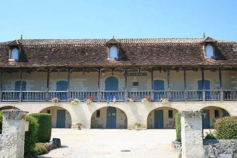 Photo of Mussidan Villages in Dordogne