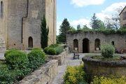 church-garden