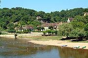 Dordogne River Beaches