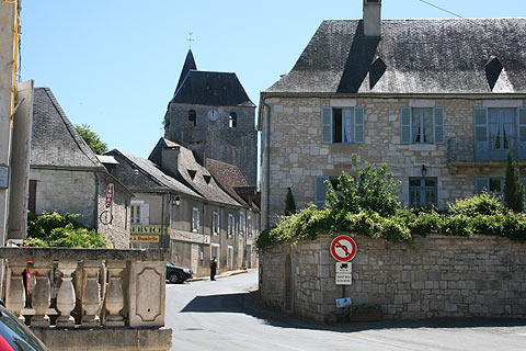 Photo of Tourtoirac in Dordogne