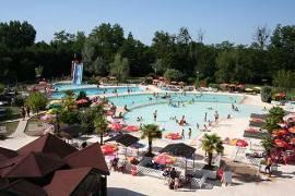 Bergerac Aqua Park