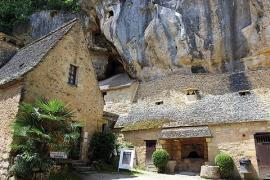 La Grotte du Sorcier