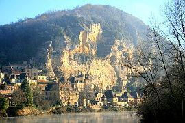 Dordogne villages