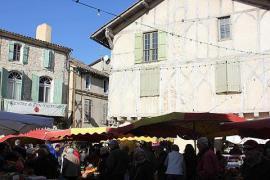 Les Marchés de la Dordogne