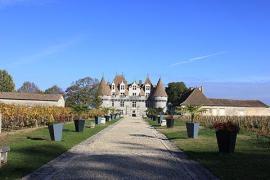 Le Chateau de Monbazillac