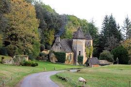 Saint Crepin et Carlucet