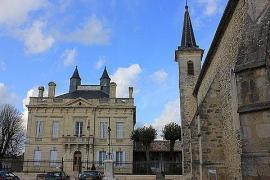 Villefranche-de-Lonchat