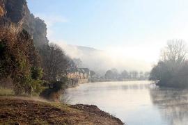 Les Randonnées dans la Dordogne