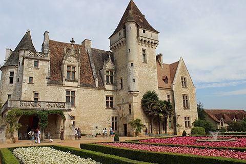 Photo de Chateau des Milandes