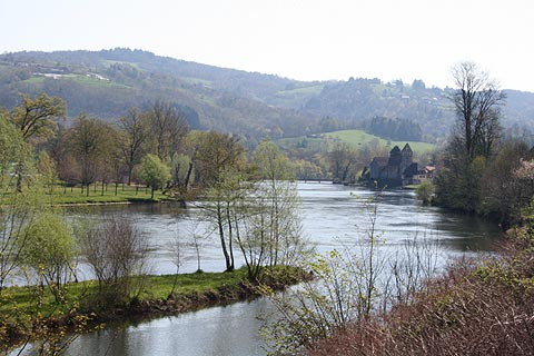 Photo de La Vallee de la Dordogne