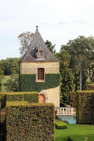 les jardins deyrignac - Jardin D Eyrignac