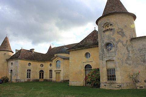 Photo de Montpeyroux