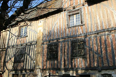 Bergerac Dordogne highlights and attractions of this beautiful