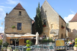 Dordogne days out