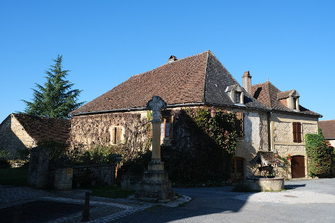 Photo of Fanlac in Perigord Noir