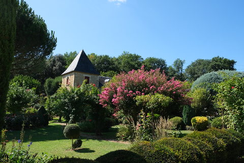Photo of The Jardin de la Ferme Fleurie