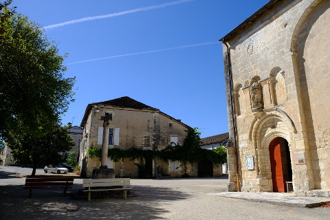 Photo of La Chapelle Faucher