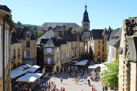 Photo of Sarlat
