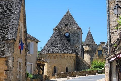 St Genies Dordogne Restaurant