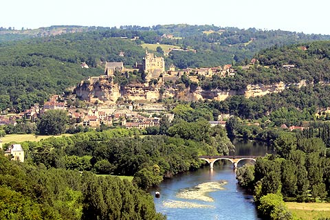 Dordogne Regions Plan A Holiday In The Dordogne Region Of South West France
