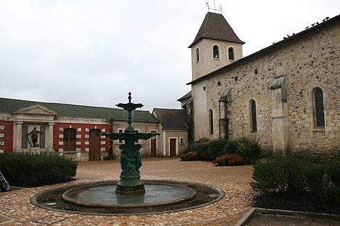Photo de Saint Pardoux la Riviere