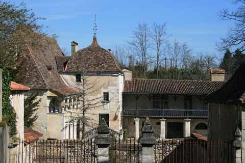 Photo de Saint Germain du Salembre
