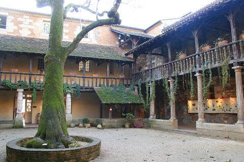 Recollets convent