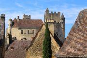 beynac-castle