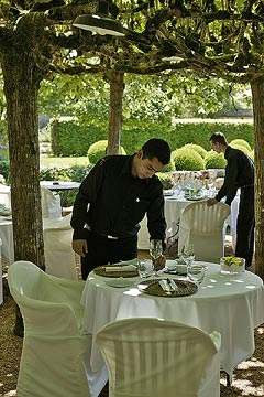 Vieux Logis Hotel and Restaurant, Tremolat