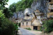 saint-cirq-upper-village