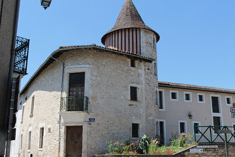 Saint-Pardoux-la-Riviere