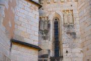 church-bas-reliefs