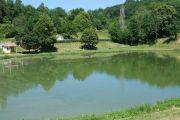 villefranche-lake
