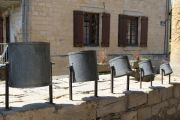 weighing-pots