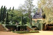 Les Jardins d'Eyrignac