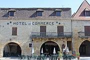 Villefranche-du-Perigord